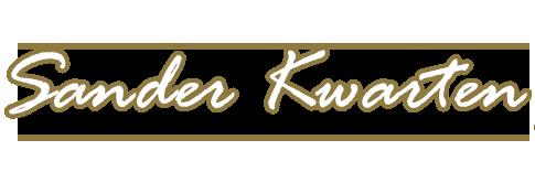 Sander kwarten